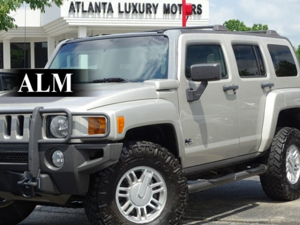 used hummer h3 for sale in atlanta ga u s news world. Black Bedroom Furniture Sets. Home Design Ideas