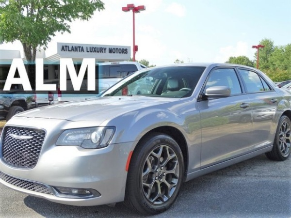 2018 Chrysler 300 in Newnan, GA