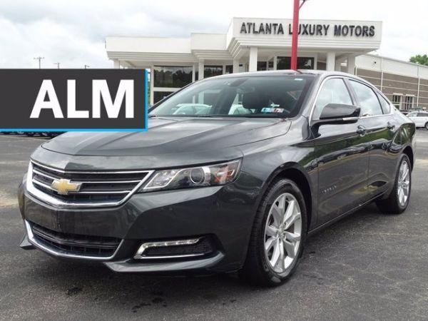 2019 Chevrolet Impala in Newnan, GA