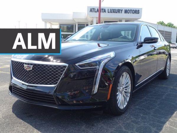 2019 Cadillac CT6 in Newnan, GA