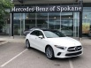 2019 Mercedes-Benz A-Class A 220 4MATIC for Sale in Liberty Lake, WA