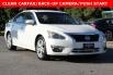 2013 Nissan Altima 3.5 SV Sedan for Sale in Silver Spring, MD