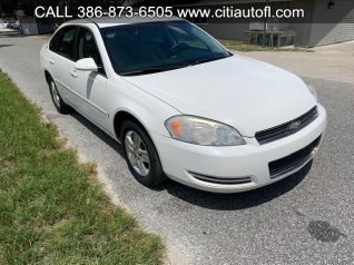 2007 Chevy Impala For Sale >> Used 2006 Chevrolet Impalas For Sale Truecar