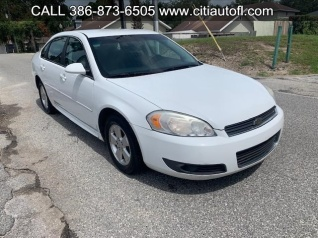 Used 2010 Chevrolet Impalas For Sale Truecar