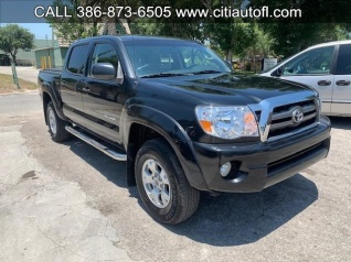 2010 Toyota Tacoma For Sale >> Used Toyota Tacomas For Sale In Summerfield Fl Truecar