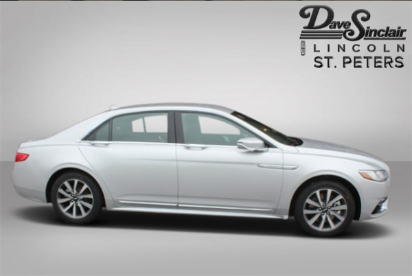 2019 Lincoln Continental in St. Peters, MO