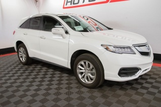 Used Acura RDX For Sale Used RDX Listings TrueCar - Acura rdx for sale