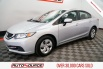2015 Honda Civic LX Sedan Manual for Sale in Las Vegas, NV