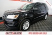 2016 Ford Explorer Base FWD for Sale in Las Vegas, NV