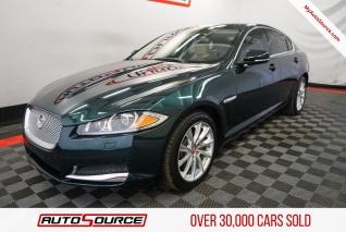 Used 2015 Jaguar XF Premium I4 Turbo RWD For Sale In Las Vegas, NV