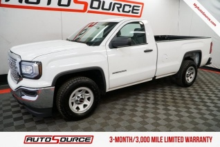 Used gmc pickups for sale near me