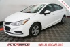 2018 Chevrolet Cruze LS with 1SB Sedan Automatic for Sale in Las Vegas, NV