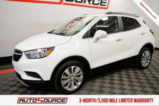 Buick Encore For Sale >> Used Buick Encores For Sale Truecar