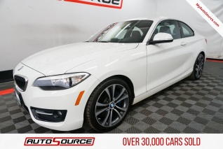 2017 Bmw 2 Series 230i Coupe For In Las Vegas Nv