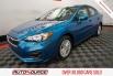 2018 Subaru Impreza 2.0i Premium 4-door CVT for Sale in Las Vegas, NV