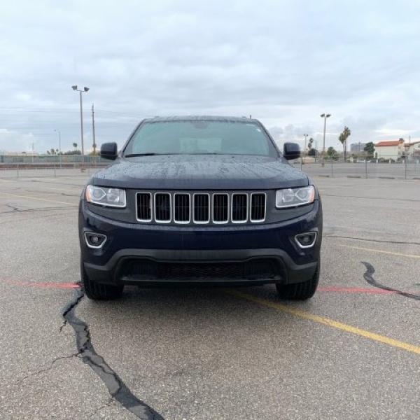 2016 Jeep Grand Cherokee in Las Vegas, NV
