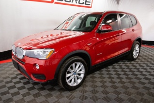 Used 2015 BMW X3 SDrive28i RWD For Sale In Las Vegas NV
