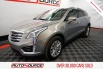 2018 Cadillac XT5 FWD Luxury for Sale in Las Vegas, NV