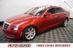 2015 Cadillac ATS Luxury Sedan 2.5 RWD for Sale in Las Vegas, NV
