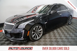 2016 Cadillac Cts V Sedan For In Las Vegas Nv