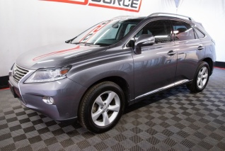 Used 2013 Lexus RX RX 350 FWD For Sale In Las Vegas, NV