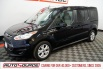 2016 Ford Transit Connect Wagon Titanium with Rear Liftgate LWB for Sale in Las Vegas, NV