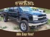 2004 Chevrolet Silverado 2500 HD LT Crew Cab Standard Box 2WD for Sale in Jourdanton, TX