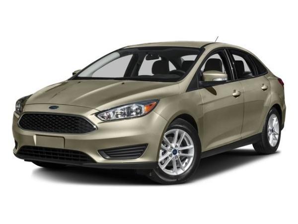 2016 Ford Focus in Gurnee, IL