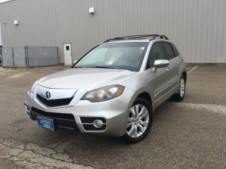 Used Acura RDX For Sale Search Used RDX Listings TrueCar - Acura rdx for sale