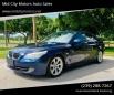2009 BMW 5 Series 535i Sedan for Sale in Fort Myers, FL