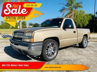 2005 Silverado For Sale >> Used 2005 Chevrolet Silverado 1500s For Sale Truecar