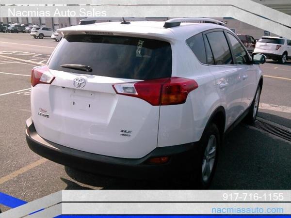 2014 Toyota RAV4 XLE AWD For Sale in Brooklyn, NY   TrueCar