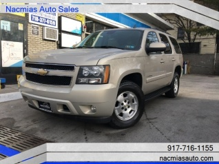 2007 Chevy Tahoe For Sale >> Used Chevrolet Tahoe For Sale In Brielle Nj 217 Used Tahoe