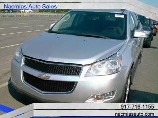Used Chevrolet Traverse For Sale Search 6 341 Used Traverse