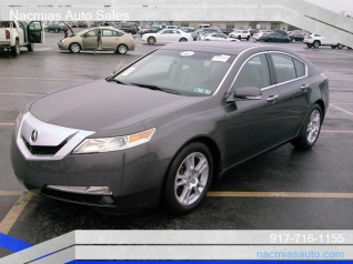 2010 Acura Tl For Sale >> Used Acura Tls For Sale In New York Ny Truecar