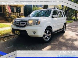 2010 Honda Pilot For Sale >> Used 2010 Honda Pilots For Sale Truecar