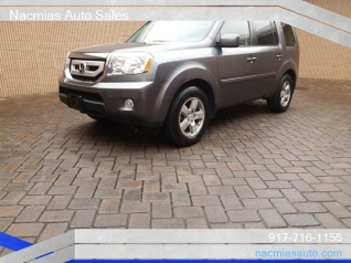 2010 honda pilot ex-l 4wd for sale in brooklyn, ny