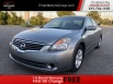 2008 Nissan Altima 2.5 S Sedan CVT (ULEV) for Sale in Nashville, TN