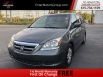 2007 Honda Odyssey EX-L with Rear Entertainment System for Sale in Nashville, TN