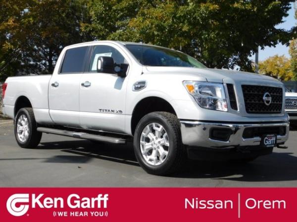 2019 Nissan Titan XD in Orem, UT