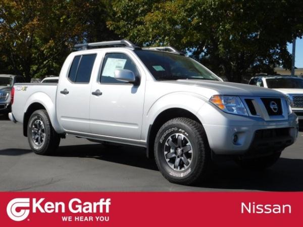 2019 Nissan Frontier in Orem, UT