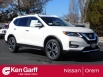 2019 Nissan Rogue SV AWD for Sale in Orem, UT