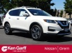 2020 Nissan Rogue SV AWD for Sale in Orem, UT