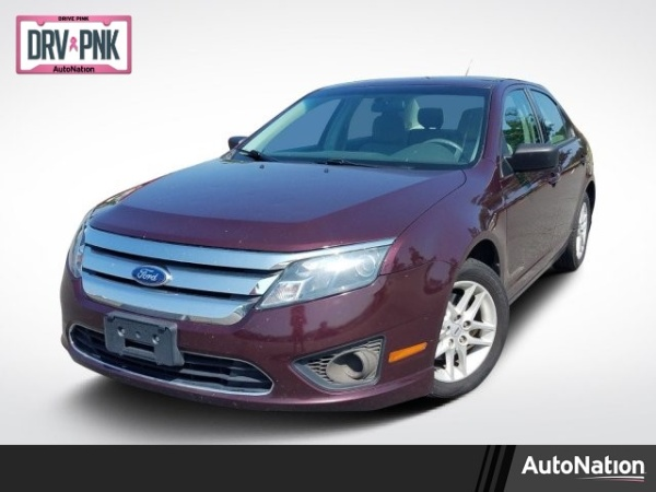 Ford Columbus Ga >> 2011 Ford Fusion S Fwd For Sale In Columbus Ga Truecar