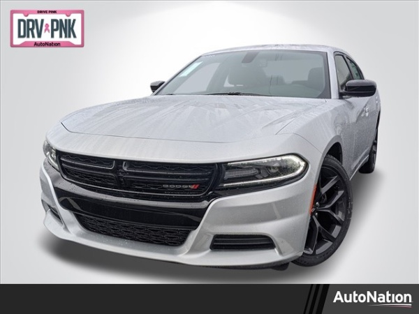 2020 Dodge Charger in Columbus, GA
