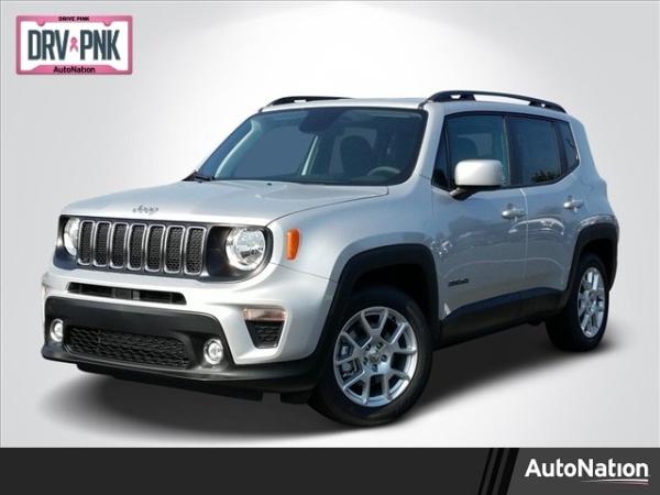 2019 Jeep Renegade in Columbus, GA