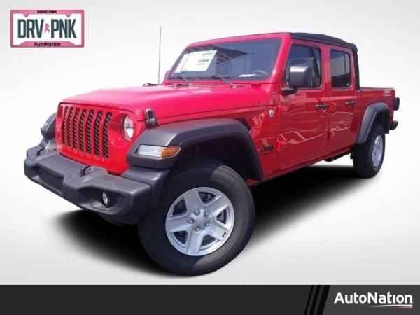 2020 Jeep Gladiator in Columbus, GA