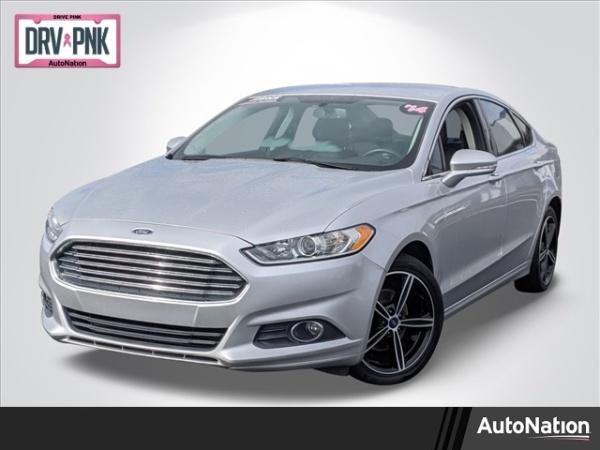 2014 Ford Fusion in Columbus, GA