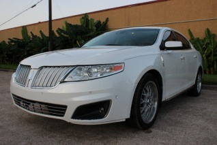 Used Lincoln For Sale In Houston Tx 412 Used Lincoln Listings In