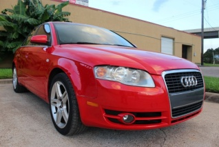 Used Audi For Sale In North Houston TX Used Audi Listings In - Houston audi